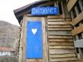 Das Haus mit dem Herzen